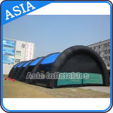 Inflatable Giant Tennis Tent for Sports Outdoor Advertising