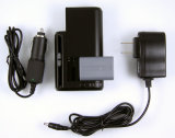 Universal Smart Rechargeable Battery Charger (DC-001)