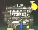 15kw-230kw, 1500rpm Gas Engine (CNG, Biogas, syngas) for Generating Use