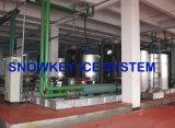 Flake Ice Plant for Chemical Dyes