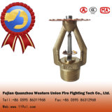 Fusible Alloy Fire Sprinkler From China