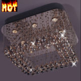 2011 Modern Crystal Ceiling Lamp (AQ-10036)