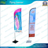 Flying Banner, Feather, Swooper, Teardrop, Beach Flag (NF04F06010)
