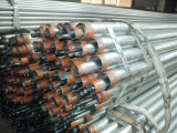 BS1387 Galvanized Round Steel Pipe