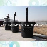 Cast Iron Steel Treatment Ladle