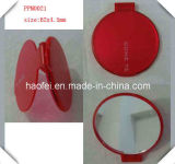 Plastic Pocket Mirror (PPM0021)