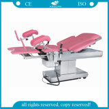 Multifunction Electric Obstetric Table (AG-C103A)