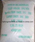 Sodium Bicarbonate Food Grade (CASNo: 144-55-8)
