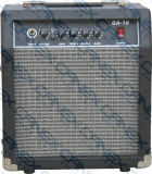 Guitar Amplifier Ga-10/Guitar Amplifier/Bass Amplifier (GA-10)