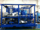 2-Stage Vacuum Waste Oil Purifying Equipment