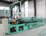 China Diamond Fence Making Machine Supplier