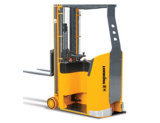 Competitive Price Warehouse Forklift Cpcd60 with CE