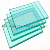 5mm Colored Tempered Glass, Toughened Glass From The Sunny Glass