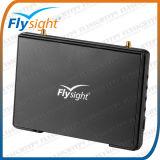 A820 Black Pearl 7inch Fpv HDMI Monitor Dual 5.8GHz Diversity 32CH Rx for Dji Phantom 2 Vision