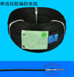 Electrical Machine/ Equipment Internal Wire Silicone Insulation
