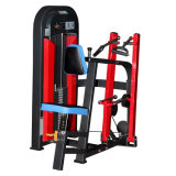 Row/Rear Delt Strength Machine, Commercial Fitness, Body Building Equipment