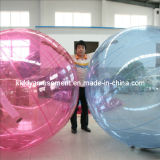 Colorful Water Ball for Amusement Park