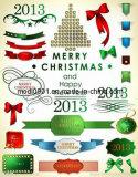 Window Sticker- Christmas Promotion (WY-SS13045)