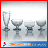Wholesale Glass Ice Cream Cup, Ice Cream Bowl