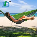 High Quality Double Use Customized Color Nylon Fabric Hammock Chair