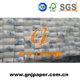 All Sizes Thermal Paper for POS ATM Machine Printing