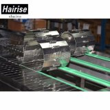 Hairise Horizontal Running Packaging Machine Logistic Warehouse Conveyor