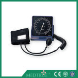 Ce/ISO Approved Medical ABS Wall/Desk Type Aneroid Sphygmomanometer (MT01031001)
