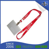 Best Price Customized ID Card Lanyards for Promotion Item