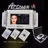 Manufacturer Digital Permanent Makeup Machine & Tattoo Machine Artmex V8