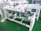 High Speed Computerized Most Durable Embroidery Machine 4 Head Swf Type.