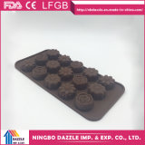 Cheap Price Homemade Chocolate Mold Silicone Chocolate Mould