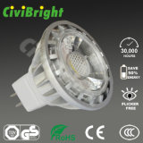 Gu5.3 LED Lamp 5W Aluminum Housing Apollo Series LED Spotlights