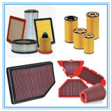 Low Flow Resistance Air Filter/Filter Element Assy