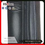 Jeans Fabric 21*21 100 Cotton Black Denim Fabric