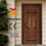 Good Quality Steel Armored Front Door