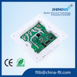 Fir-4wl Embedded Square Infrared Ray Remote Control Receiver for Banquet Hall Wirh Ce