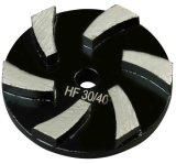 Diamond Grinding Wheel for Stone Floor
