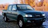 Pickup 2WD/4WD (ISUZU)