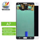 Cell Phone LCD Touch Screen Display Complete Original Genuine for Samsung Galaxy A7 Sm-A700