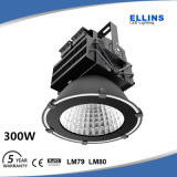 Outdoor IP65 300W LED Flood Light for Football Field