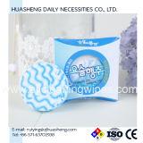 Blue Color Compressed Magic Towel