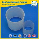 Plastic Raschig Ring Column Packing