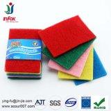Abrasive Wool Polishing Scouring Pad