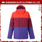 Wholesale Colorful Wonder Ski Jacket for Girls (ELTSNBJI-53)