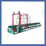CE and ISO Certificated Basic EPS Block Cutting Machinery Line