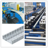 Fully Automatic Electric Cable Tray Roll Forming Machine