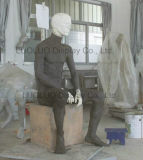 ODM Realistic Male Mannequin