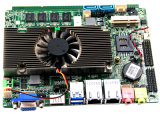 Thin Client Hm77 3.5inch Motherboard with I3-2310m 2GB Onboard