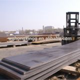 Hot Rolled Shipbuilding Steel Sheet/Plate