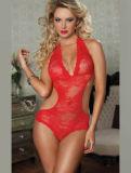 Sexy Lingerie/Sexy Bodysuit (BA0112)